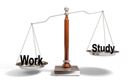 work-vs-study